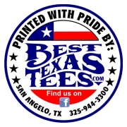 Texas Best Tees